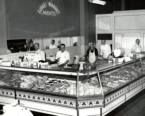 longs meat market