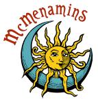 McMenamins Logo